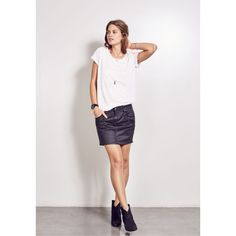 I have just purchased Sheer Linen Tee from Hush - https://www.hush-uk.com/daywear/tops/sheer_linen_tee_white.htm