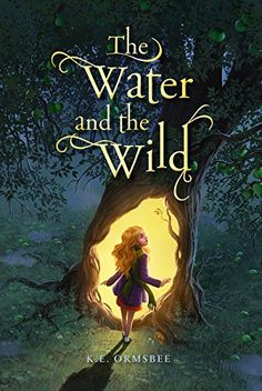 The Water and the Wild book cover - illustrated by Erwin Madrid Book Cover Art, Book Cover Design, Book Club Books, Books To Read, Reading Books, Wild Book, Night Film, Disney Movie Posters, Bon Film