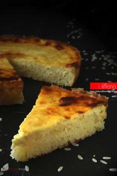 cook in italian Italian Desserts, Italian Recipes, Christmas Eve Meal, Italian Easter Pie, Appetizer Recipes, Dessert Recipes, Cheesecake, Pudding Cake, Pie Cake