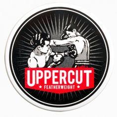 UPPERCUT - Featherweight
