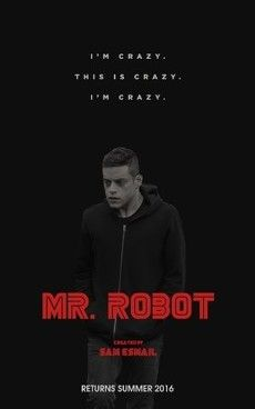 Mr. Robot - Online Movie Streaming - Stream Mr. Robot Online #MrRobot - OnlineMovieStreaming.co.uk shows you where Mr. Robot (2016) is available to stream on demand. Plus website reviews free trial offers  more ...