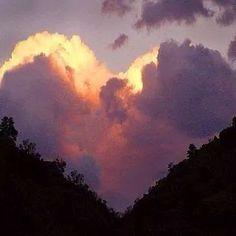 ♥ God's beauty is God's love