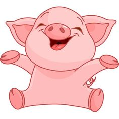 Happy Piggy: