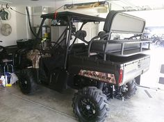 ranger and ranger crew pics? Back Seat, Rear Seat, Polaris Off Road, Hunting Truck, Utv Accessories, Us Forest Service, Can Am Commander, Offroader, Hunting