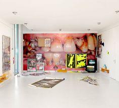 Interactive Exhibition, Space Furniture, Installation Art, Oeuvre D'art, Decoration, Art Inspo, Contemporary Art, Layout, Scene