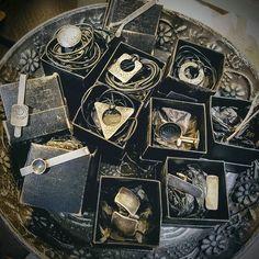 No  mitens saisko isukille olla jotain vähän rouheempaa uniikkikoruu? #isänpäivä #fathersday #uniikkikoru #uniquejewelry #finnishdesign #koruseppä #anuek #kerava