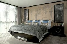 De Gournay y Chinoiseries