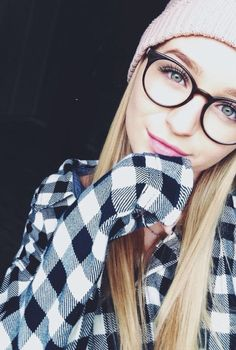 4e88f9a27ee9 fc for Mandy is Jacy Jordan! Mandy) Glasses