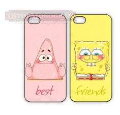 Best friends. iPhone cases