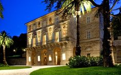 Villa Bonaparte, Porto San Giorgio