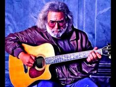 Amazing Grace ☮ Jerry Garcia