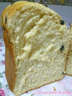 Receta Pan Brioche, Pan Relleno, Bread Maker Recipes, Pan Bread, Empanadas, Cute Cakes, Sin Gluten, Muffin, Chocolate