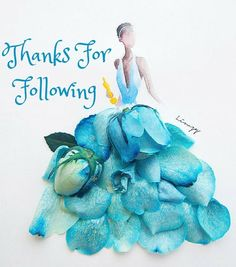 To All My Viisitors, to my Fellow Pinners Thank's. Enjoy your visit. Love Cuqui♥