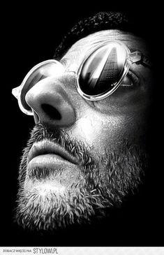 Jean Reno as Leon