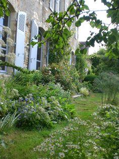 Le Jardin – entre-voir