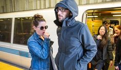 Germinator Transit Jacket protects wearer from germs