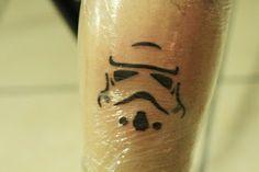 Stormtrooper. by Federico Devito