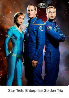 30 Star Trek Enterprise Tv Show 01 05 Ideas Star Trek Enterprise Star Trek Trek
