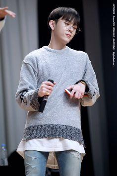 Junhyung #highlight