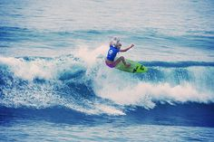 Bianca Buitendag ©bonnarme   #surf