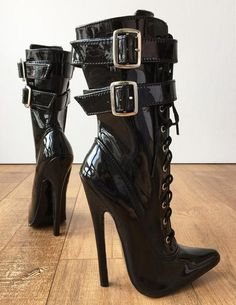 Boots are really fashionable and there is wide option from flat-heels to stilettos, wedges, and platforms, boots are whatever in between. Thigh High Boots, High Heel Boots, Over The Knee Boots, Heeled Boots, Ankle Boots, Stilettos, Stiletto Heels, Platform High Heels, Black High Heels