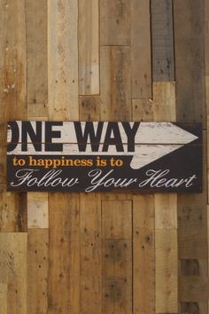 Onky  follow your heart