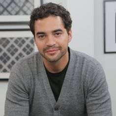 Pin for Later: Introducing Primetime's Hot New Leading Man: Ramon Rodriguez