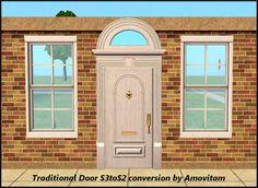 nice door!