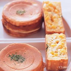 玉米起司車輪餅食譜 - 種子核果類料理 - 楊桃美食網 專業食譜