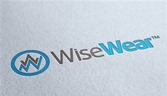 WiseWear Corporation--an Austin-Texas based medical device company that develops wearable health monitoring devices. Austin Texas, Tech Companies, Medical, Logos, Health, Health Care, Medicine, Logo, Med School