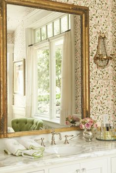 lee ann thornton interiors lovely country bath