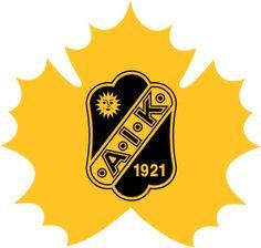Skellefteå AIK Logo. Skellefteå AIK is a Swedish professional ice hockey (SHL) club from Skellefteå, Sweden.