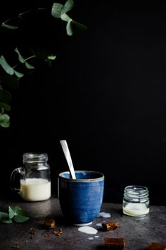 Hot Chocolate Season is upon us. #food #foodphotography #freestock #chocolate #hotchocolate #cocoa #vertical #autumn #fall