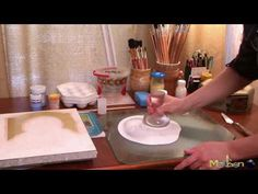 SKINIYA. CREATING AN ICON. ANTON & EKATERINA DAINEKO - YouTube