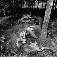 Karma Police , Russian film director Andrei Tarkovsky. 1979.
