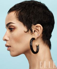 Zoë​ Kravitz Talks to Janelle Monáe About Trump, Cosby, and Speaking Out in Hollywood