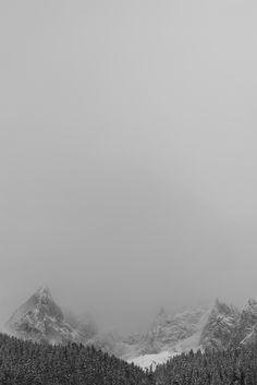 L'M autrement - #Chamonix - Janvier 2012