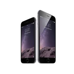 The iPhone 6 and iPhone 6 Plus pre-orders start 9/12. Come see me at #RadioShack to order yours!