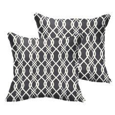 Tindall Outdoor Throw Pillow | Wayfair