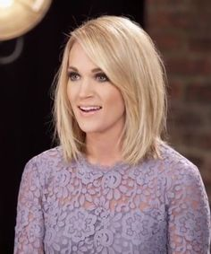 Excellent Medium Bob Hairstyles 2018 For Women To Get A Fascinating Look