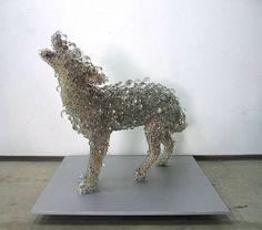 more Kohei Nawa Japanese artist