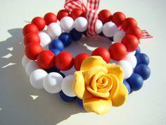 oranje rood wit blauw armband King Queen, Girl Scouts, Holland, Van, Artwork, Netherlands, Design, Accessories, The Nederlands
