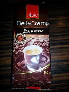 Mihaela Testfamily: Test Melitta BellaCrema Selection des Jahres!!! #melitta #Kaffee #coffee #Espresso #bellacrema #selectiondesjahres