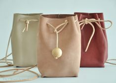 Purse | by // Between the Lines //