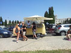 Lisboa on Wheels @ Mosteiro dos Jerónimos, Lisbon, Portugal