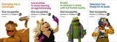 The Muppets Are Back Like Never Before