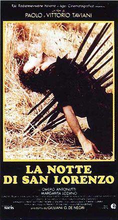 9. La Notte di San Lorenzo (1982), dir. Paolo e Vittorio Taviani