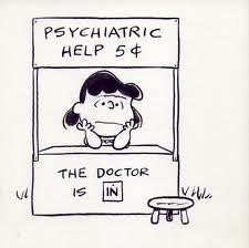 Marin Health Psychologist Blog
