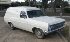 1968 Holden Panel Van. Classic Holden cars & hard to find parts for sale in Australia, UK & USA. Also technical information & photos of Holden cars produced from 1948 to 1982.