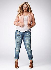 7 Outfits | Features | Torrid